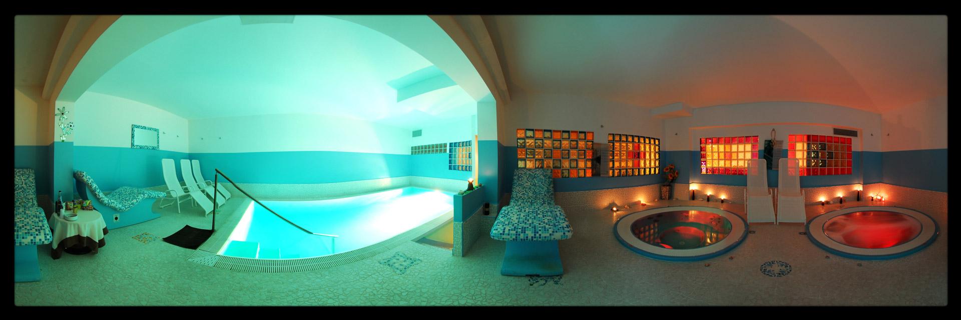 Soggiorni Benessere & Spa - Hotel Cristina - Lanciano (Abruzzo)