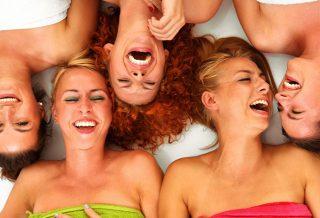 Festa della donna in spa